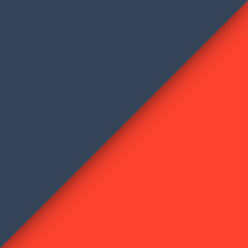 Modra / Oranžna